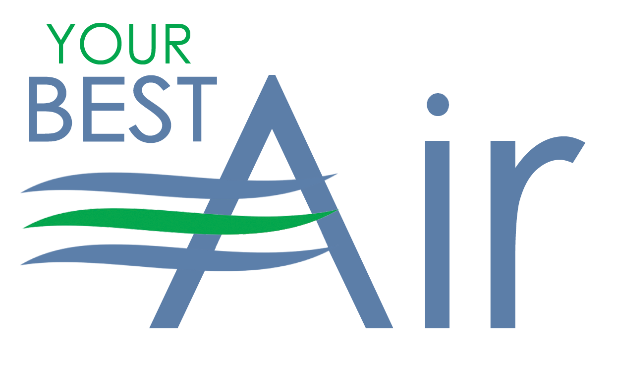 Your Best Air Logo